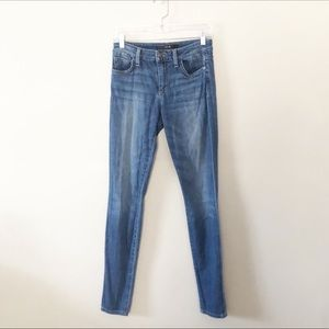 Joe's Jeans The Skinny Kali Jeans High Rise
